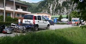 incidente pasturo moto ats