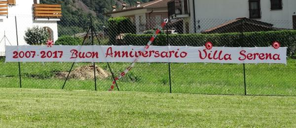 villa serena 10 anni festa 7