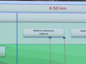 GALLERIA VALSASSINA VARAZZE