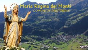 Maria Regina dei monti