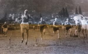 Renato Corbetta 100 metri