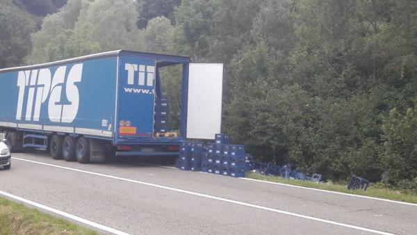 camion vetri