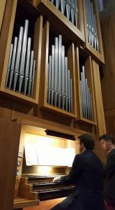 kamil mika - rassegna organistica barzio
