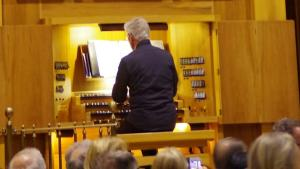 rassegna organistica - Lohmann masterclass (2)