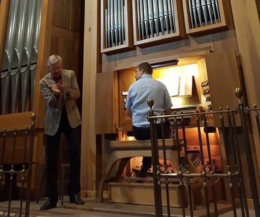 rassegna organistica masterclass lohmann (1)