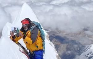 valerio annovazzi Gasherbrum - or