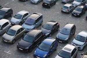 auto parcheggi
