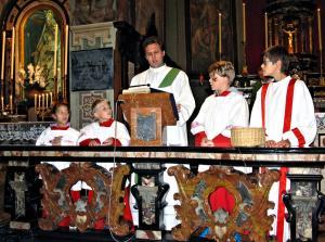 Accoglienza Alta Valle diacono don Manzotti (1)