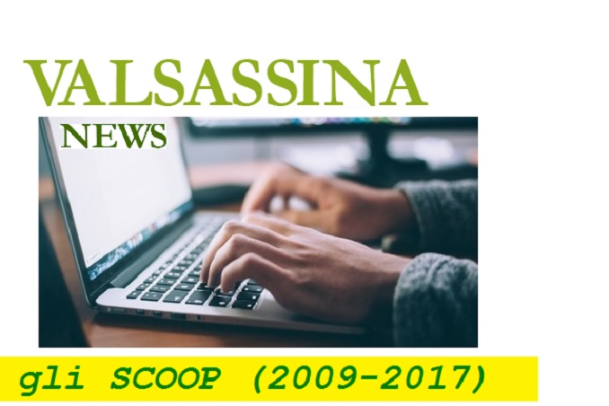 RUBRICA SCOOP VALSASSINANEWS