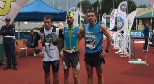 Roberto Artusi Trail Grigne Sud - podio