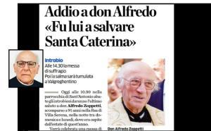 don Alfredo Comi e Zoppetti foto sbagliata