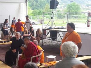 don bruno monaco tibetano barbara spazzadeschi