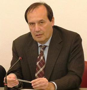 ANTONIO RUSCONI Presidente Comitato di Indirizzo e Controllo