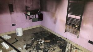 Incendio Cremeno Centro Benessere 9 novembre (5)