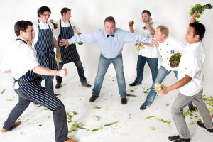 Food Fight Chefs
