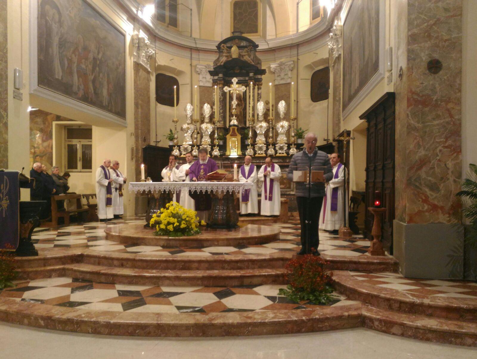 Messa suffragio sacerdoti Valsassina (7)