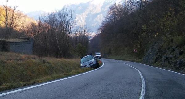 auto fuoristrada balisio