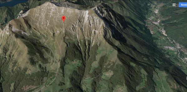 RIVA GIRANI MAPPA EARTH