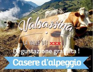 VALSASSINA LA VALLE DEI XXX