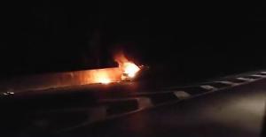 auto fiamme lecco ballabio