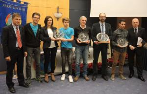 panathlon premi 2017