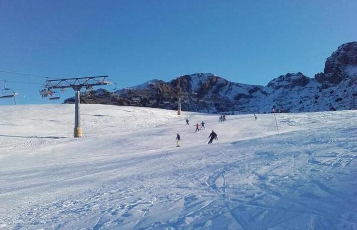 Primo weekend sugli sci ai piani di bobbio dieci piste for Piani di coperta a 2 piani