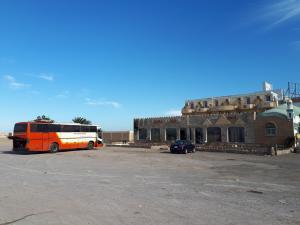 EGITTO BUS