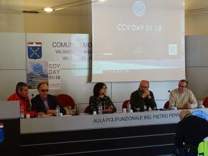 protezione civile comunità montana - flavio polano - marcella nicoletti - franco redaelli