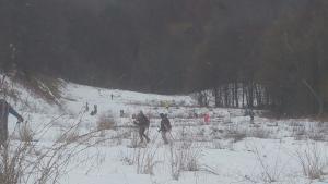 vento forte sciatori bobbio (4)