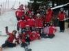 Sci alpino: valsassinesi a Madesimo e Foppolo