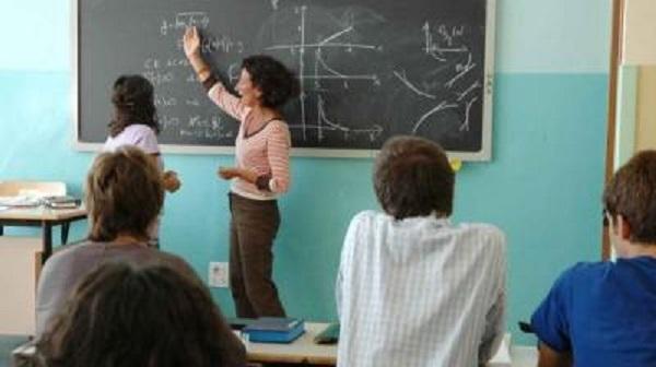 insegnanti scuola