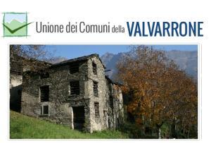VALVARRONE UNIONE logo