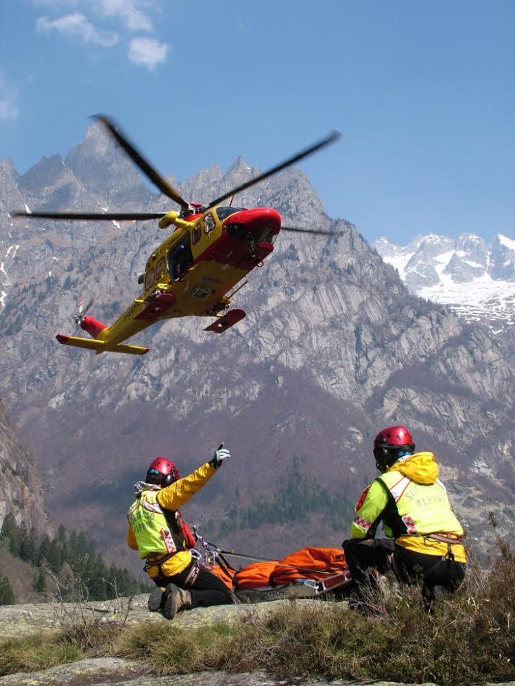 Alto Friuli: sui monti senza prudenza, da 204 a 290 gli interventi annuali dei volontari del Soccorso alpino