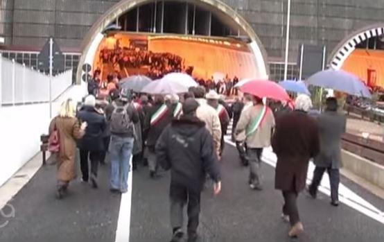 nuova lecco-ballabio inaugurazione 2006 1