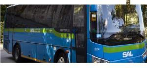 SAL autobus