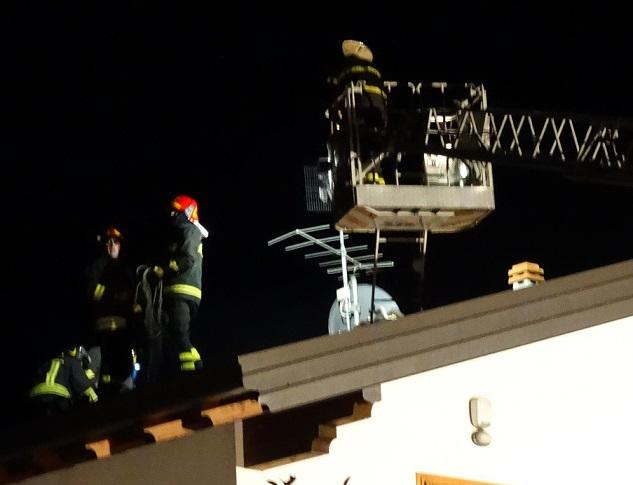 vigili-del-fuoco-notte-tetto-generica