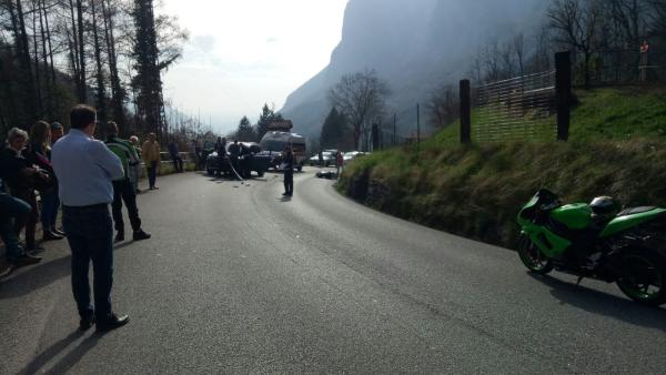 incidente lecco-ballabio 19_03_2017
