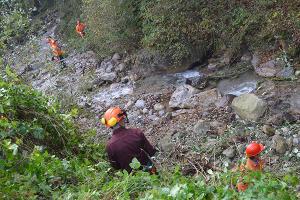 fiumi sicuri 3 protezione civile