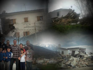 amatrice collage