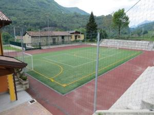 centro sportivo Biorca