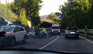 incidente lecco ballabio (1)