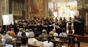 rassegna organistica - coro città di desio (2)