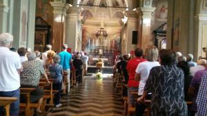 funerale gianola
