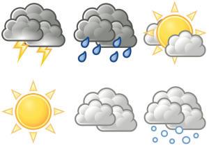 meteo logo generico
