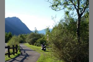 moto ciclabile