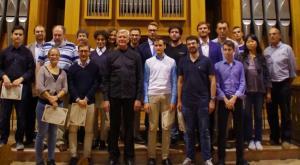 rassegna organistica - Lohmann masterclass OK