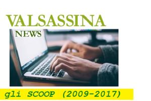 RUBRICA SCOOP VALSASSINANEWS