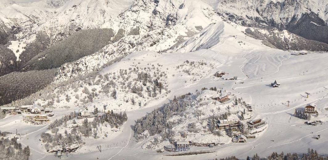 Neve 6nov piani di bobbio for Piani di coperta e costi