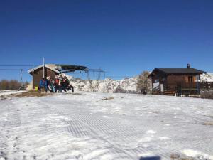 cuccher ski betulle