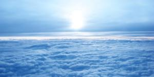 paradiso nuvole